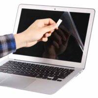 محافظ 5 کاره لپ تاپ Laptop Skin Pack