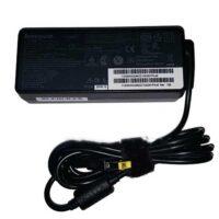شارژر لپ تاپ LENOVO 20V 3.25A سر USB