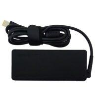 شارژر لپ تاپ لنوو 20V 4.5 A سر USB