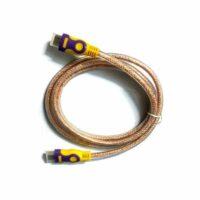 کابل HDMI مدل اورنج طول 1.5 متر