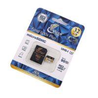 کارت حافظه MicroSDHC ویکو من مدل Extre600X کلاس 10 ظرفیت 32 گیگا بایت