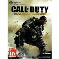 بازی Call Of Duty Advanced Warfare 4dvd9 مخصوص PC