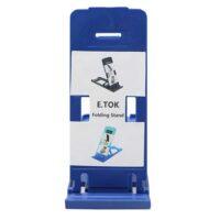 نگه دارنده موبایل E.TOK Folding Stand