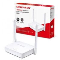 مودم روتر مرکوسیس ADSL2 Plus مدل MW-300D