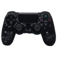 روکش دسته بازی PS4 مدل Uncharted
