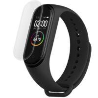 محافظ صفحه نمایش ساعت هوشمند Mi band 4