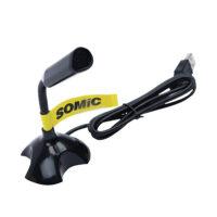 میکروفون رومیزی Somic (رابط USB)