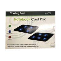 فن خنک کننده لپ تاپ ( Cool Pad ) مدل V5