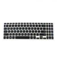 کاور کیبورد ژله ای لپ تاپ ایسوس Asus مدل S5300