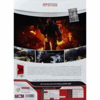 بازی CALL OF DUTY BLACK OPS III 5DVD9 PC نشر از گردو