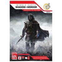 بازی MIDDLE EARTH SHADOW OF MORDOR 3 DVD 9 PC