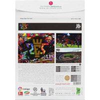 بازی PES 2021 Season Update 3DVD9 JB.Team