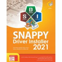 Snappy Driver Installer 2021 1DVD9 نشر از گردو