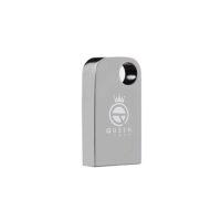 فلش مموری Queen tech USB2.0 CELL ظرفیت 16GB
