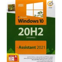Windows 10 20H2 + Assistant 2021 1DVD9 گردو