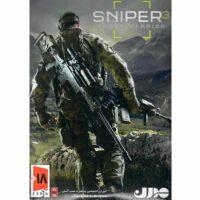بازی Sniper 3 Ghost Warrior 6DVD9 PC - ناشر مدرن