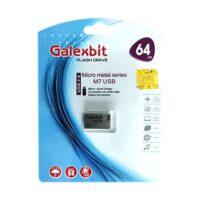 فلش مموری گلکسبیت مدل M7 ظرفیت 64GB