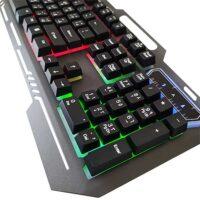 کیبورد مخصوص بازی JERTECH مدل K910