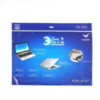 محافظ 3 کاره لپ تاپ Laptop Skin