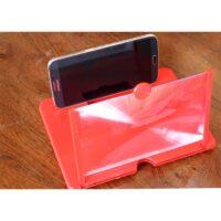 کیت بزرگنمایی صفحه نمایش موبایل 3D